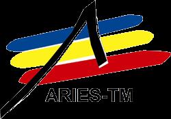 ARIES Timisoara Logo