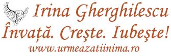 Irina Gherghilescu