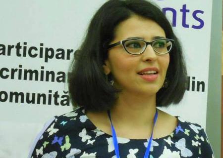 Adina Calafateanu