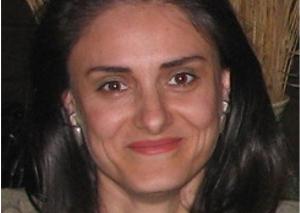 Ana-Maria Mogosan