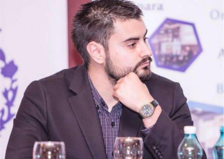 Andrei Tabarcea