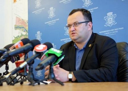 Alex Kaspruk Cernauti