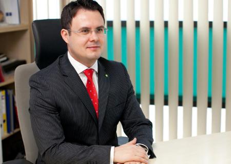 Mircea Nicolae Cotoros Deloitte