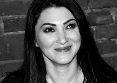 Gianina Ozturk