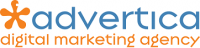 Advertica Marketing Logo