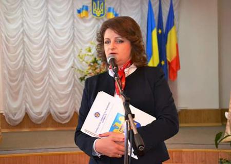 Eleonora Moldovan