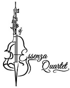 Essenza Quartet Iasi