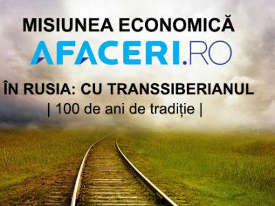 Afaceri.ro Transsiberian