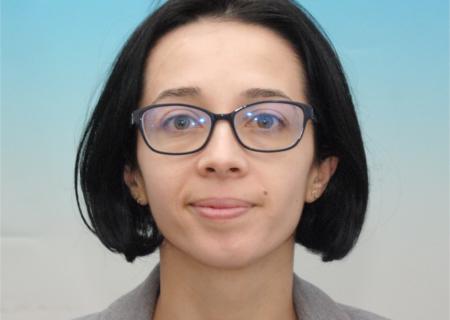 Andreea Maftei