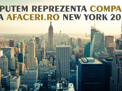 Afaceri.ro New York