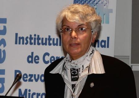 Rolanda Predescu
