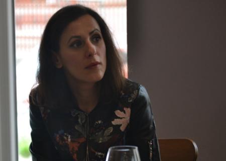 Melinda Szekely
