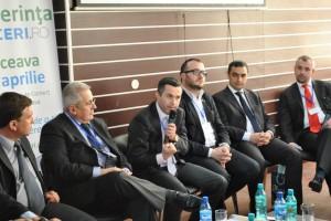 Conferinta Afaceri.ro Suceava