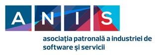 Logo ANIS New RO