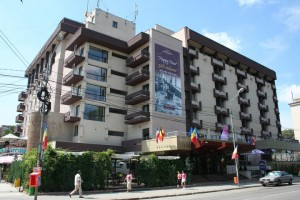 hotel rapsodia botosani