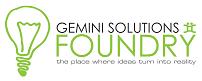 Gemini Solutions Foundry - Logo