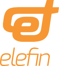 Logo Elefin