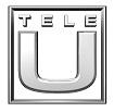 sigla TELE U HD