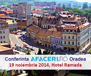 Banner Oradea 300x250 px
