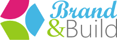 Brand & Build Logo