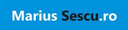 Marius Sescu logo