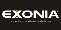 Banner web Exonia pentru site Afaceri