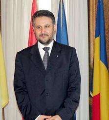 Marius Lazurca