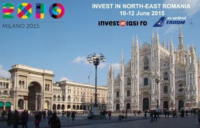Tarom EXPO Milano Afaceri.ro