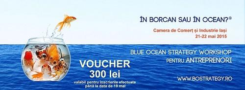 In borcan sau in ocean