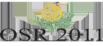 OSR 2011