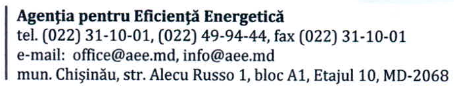 Agentia pentru Eficienta Energetica