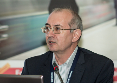 Adrian Vilcan