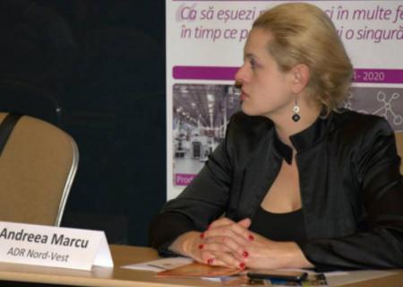 Andreea Marcu