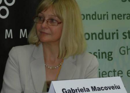 Gabriela Macoveiu ADR