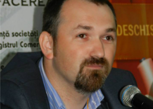 Marius Danga