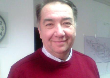 Radu Grosu Tehnopolis
