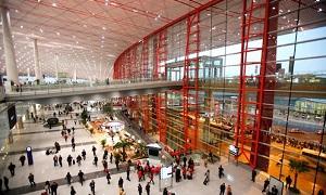 Aeroportul Beijing