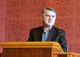 Ionel Ivan consul