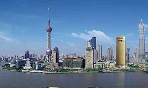 Orasul Shanghai