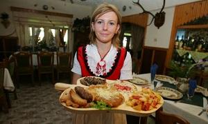 Mancare Bucovina