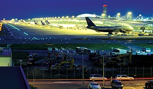 Aeroportul Shanghai
