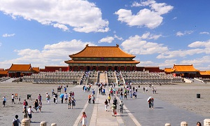 Piata Tiananmen Beijing