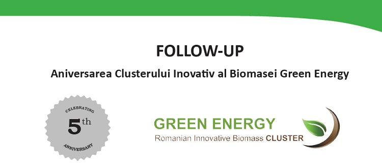 Cluster Green Energy