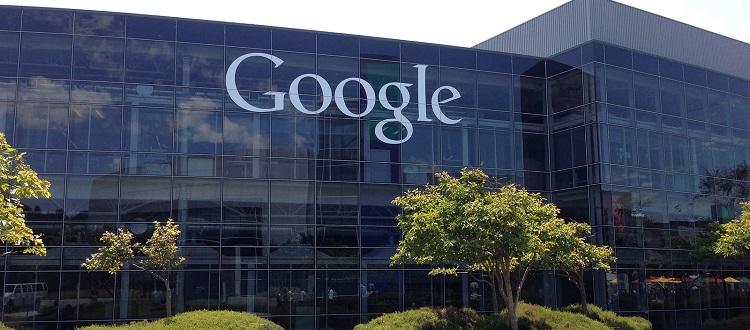 Sediul Google