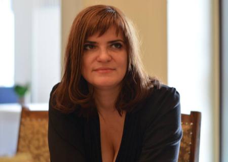 Ligia Voro Transilvania Business