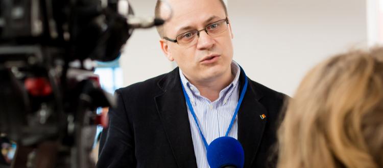 Marius Alexa Iasi