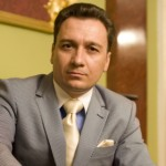 Tiberiu Stoian