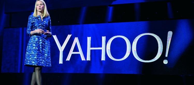Povestea Yahoo
