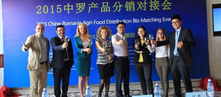 Afaceri.ro China