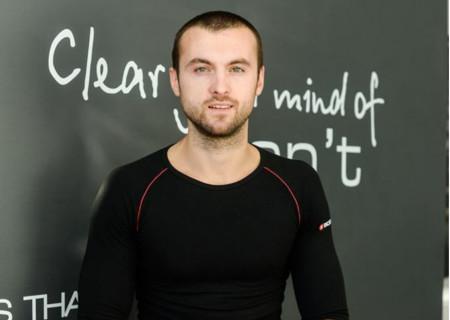 Cosmin Cobuz